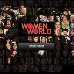150 Fearless Women in the World